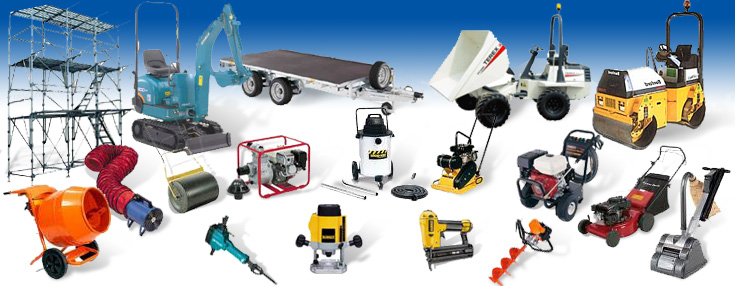 BPF Hire - Plant & Tools - the online resource for all your tool hire ...